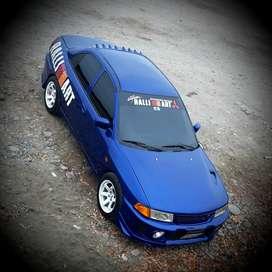 Mitsubishi lancer 99