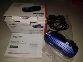 Filmadora Sony HDR-240