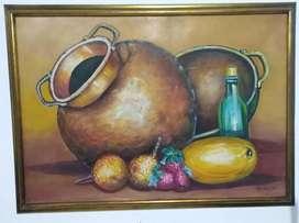 Vencambio cuadros (pinturas)
