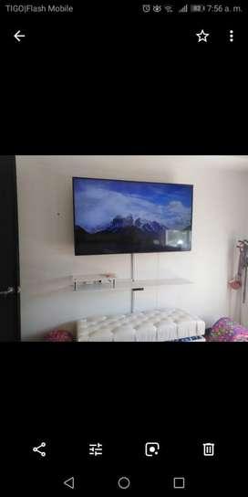 Instalación de Televisores 30mil