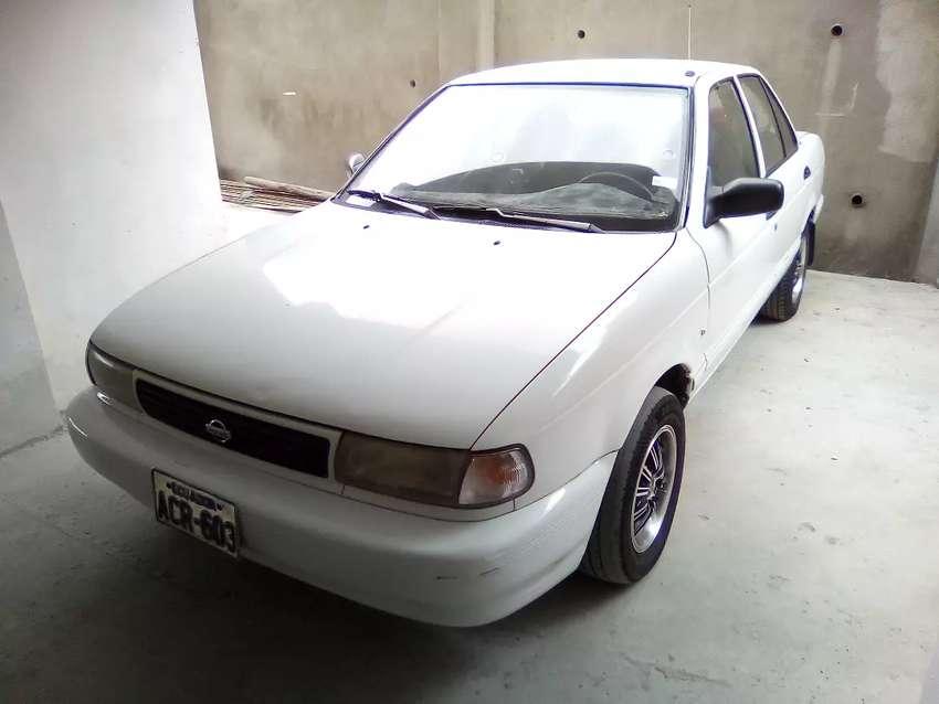 Vendo Nissan Sentra 94 0