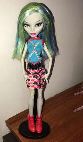 Ghoulia Yelps - Monster High