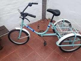 Tricicleta .