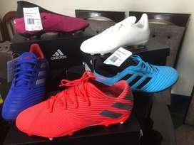 Chimpunes Adidas