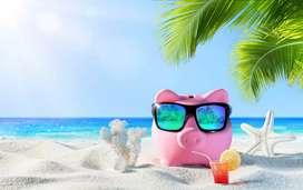 Plan ahorra privilegio para sus viajes