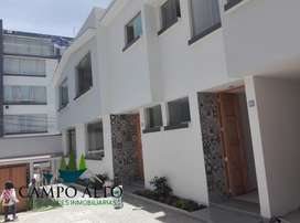 Vendo Casa Yanahura de Estreno, posee 2 cocheras y acabados A1