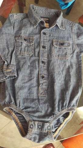 Camisas Y Pantalones Oshkosh Y Carters