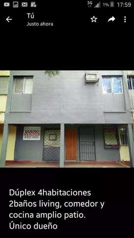 Vendo casa barrio San cayetano