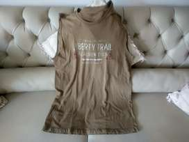 Ralph Lauren Camiseta sin mangas