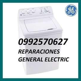 Reparacion Mantenimiento De Lavadoras Secadoras en Cuenca