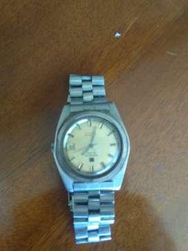 Reloj Tissot Swiss Automatic PR 516