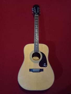 Guitarra acustica Epiphone DR200S