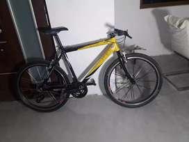 Bicicleta colner rodado 26