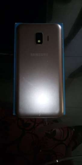 Se vende Samsung galaxy J2 core negociable en 280.000