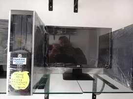 OFERTA PC HP AMD iix4 DE 5 GENERACIÓN FACTURA Y GARANTÍA 6 meses