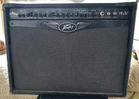 Amplificador De Guitarra Peavey Valveking 212. 100w