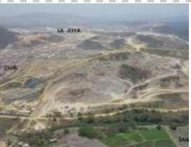 Venta Terreno Santa Rosa Entre Villa Club y La Joya Ff