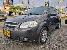 Chevrolet Aveo emotion - Pereira