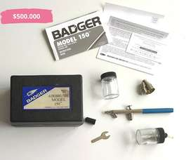 Aerógrafo Badger 150