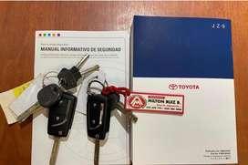 Toyota hilux 4x4 bercion full