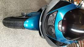 Vendo Kawasaki ninja zx9