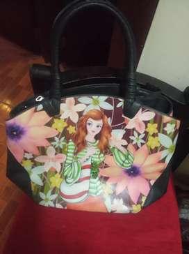 Vendo bolso dama