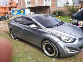 AUTO IMPECABLE GLP 2015
