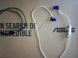 Audífonos Bluetooth BT con entrada micro SD perfectas condiciones
