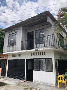 Vendo casa esquinera mariquita Tolima