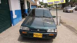 Mazda 323 ND modelo 1997 al día full mecánica