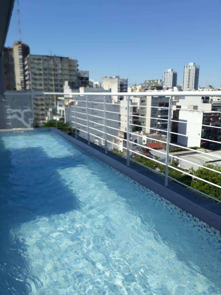 departamento Palermo por 1 dia 1 noche y mas2/4/5 personas wifi piscina