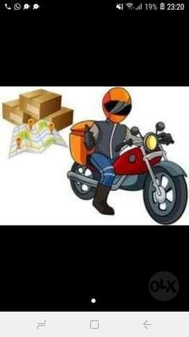 Busco Travajo Tengo Moto Wha 0969796951.