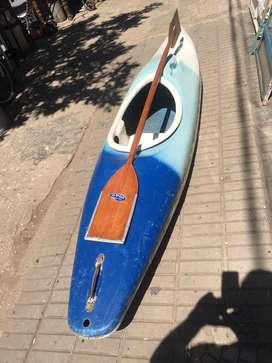 Kayak competicion
