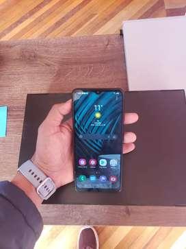 Samsung A02 100% funcional estado 9/10 libre cualquier operador
