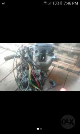 Motor 250 Motor 1