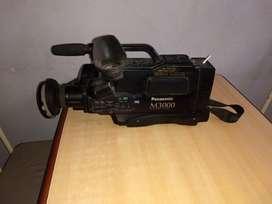 Filmadora Panasonic M3000