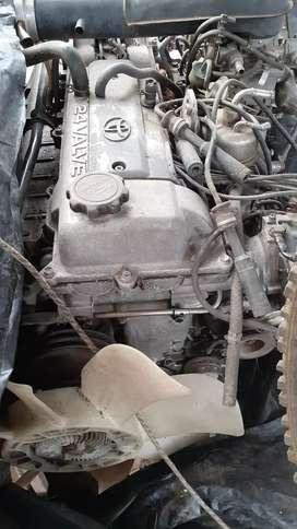 Vendo motor 4.5