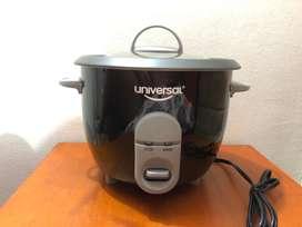 Olla de arroz multiusos universal 1 L