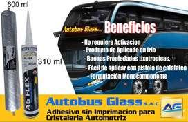 Venta de Pegamento poliuretano AGFLEX Autobuglass