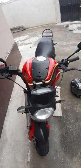 Cambio moto motor 1 diavolo 169 en perfecto estado