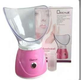 Vaporizador facial