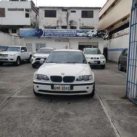 BMW mod. 318