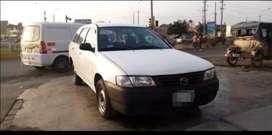 Nissan ad probox station wagon