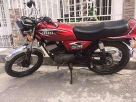Se vende moto RX-115 En buen estado
