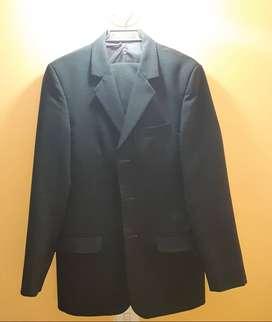 Traje de saco y pantalón, usados