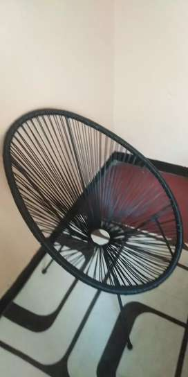 Vendo silla