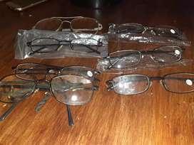 Vendo marco anteojos todos x 500 zona oeste