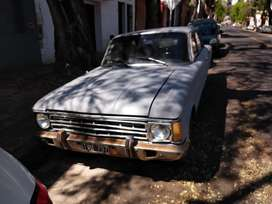 Se vende Ford Falcon modelo 76