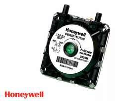 Suiche De Presión Honeywell C6065f11175:10 Presostato Quemador Caldera Horno
