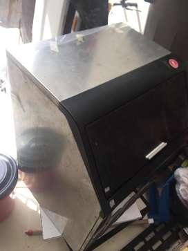 Maquina de hielo Jose Rrago unico dueño